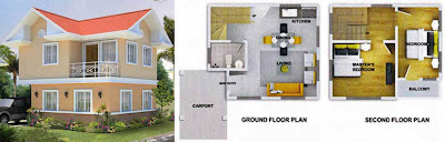 Aspen Heights Consolacion Cebu 2BR 2.5M