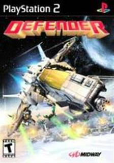 Super Compactado Defender PS2