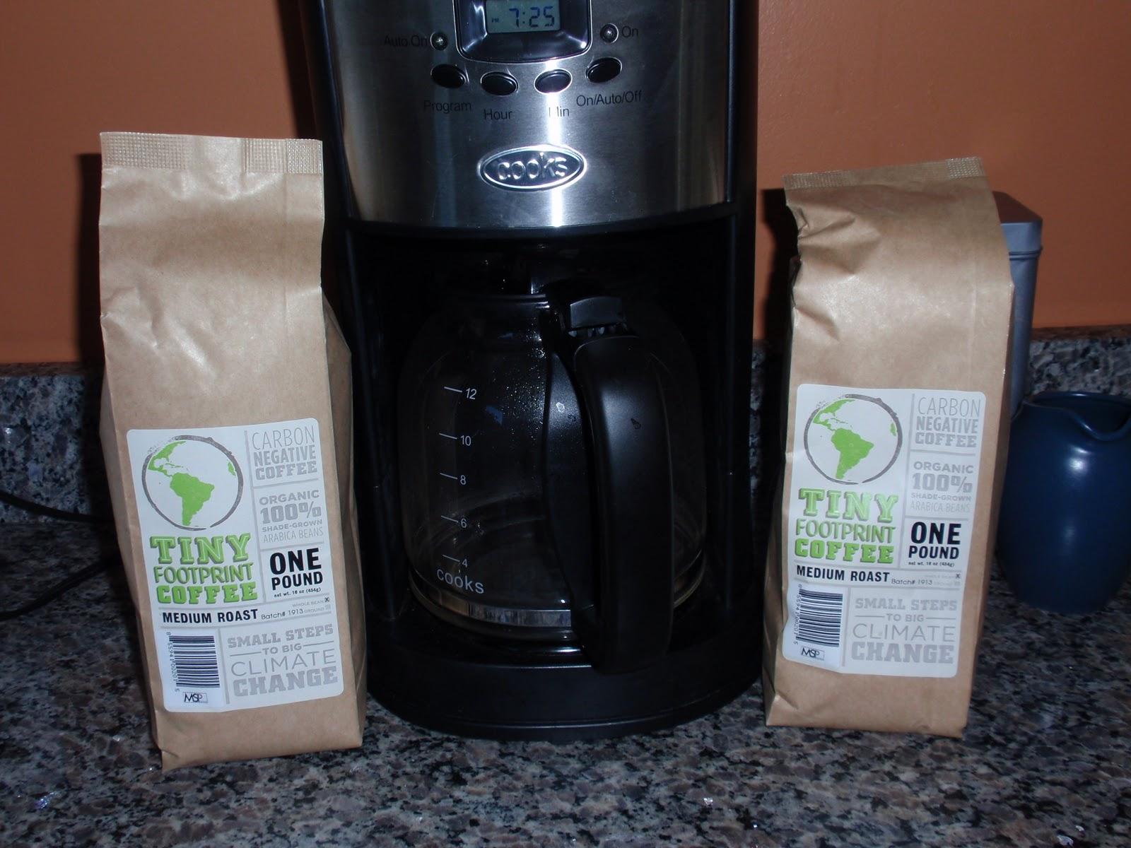 Tiny Footprint Coffee - Coffee & Tea - 6840 Shingle Creek ...
