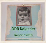 Der DDR Kalender
