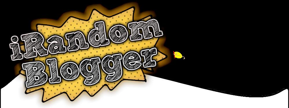 iRandom Blogger