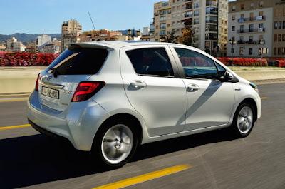 Harga Mobil Bekas Toyota (Part 36)