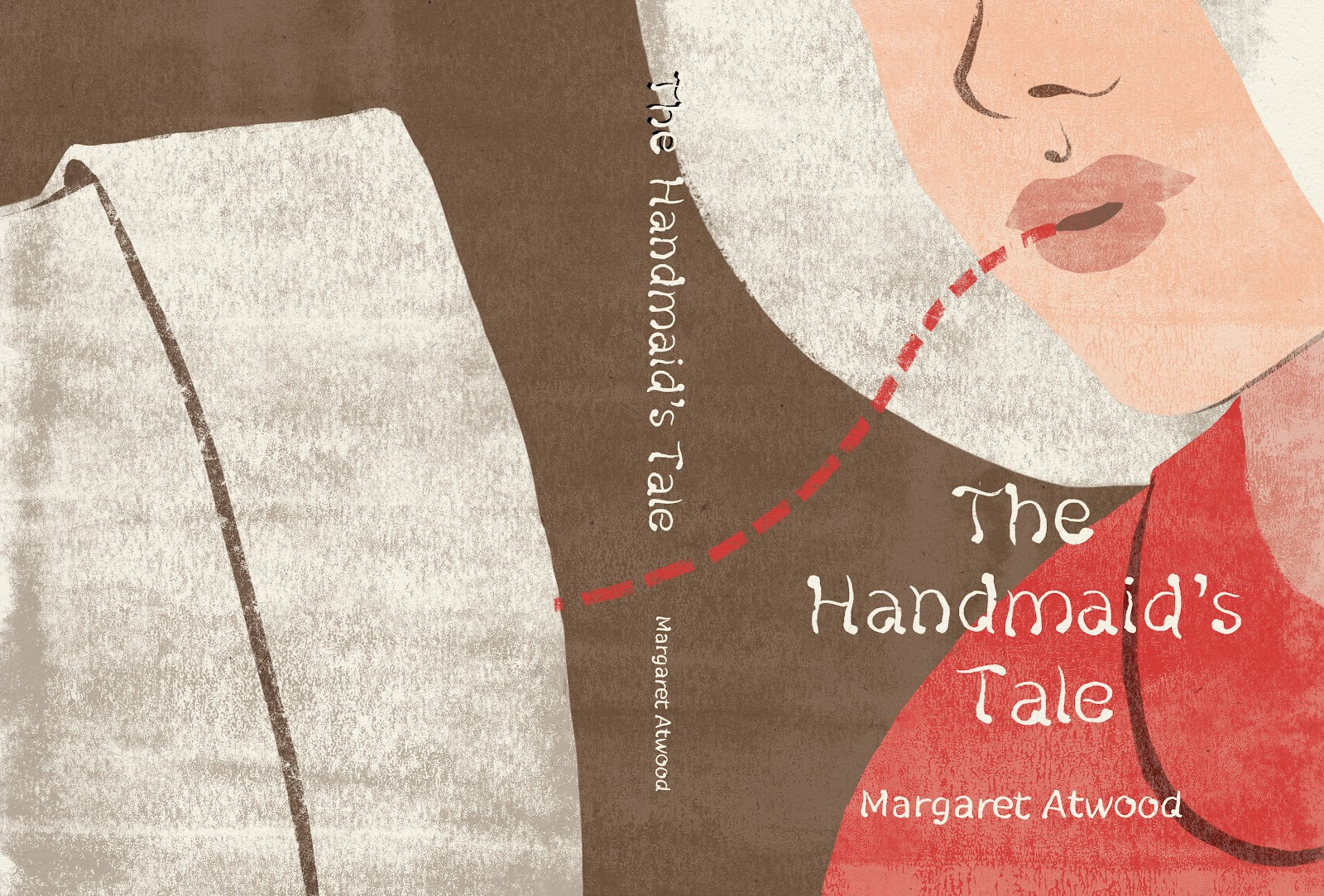 comprehensive analysis of the handmaids tale by margaret atwood