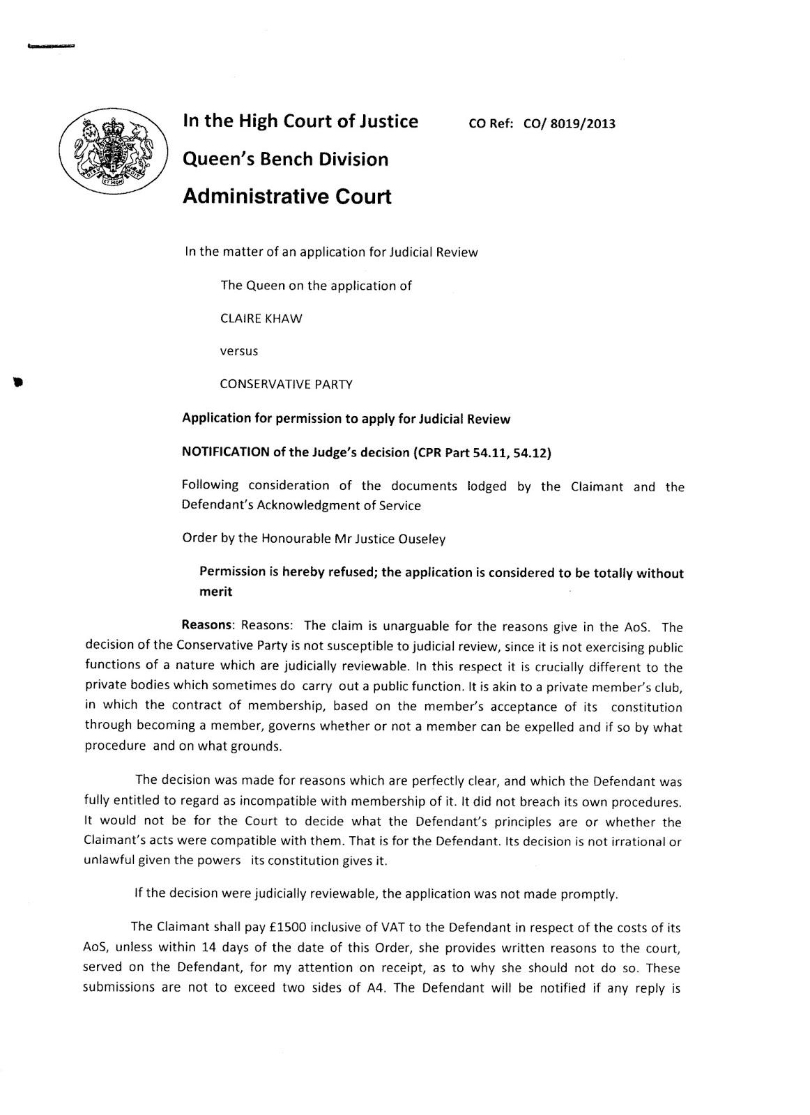 Le droit administratif et l invention du juge - Drle d En-Droit