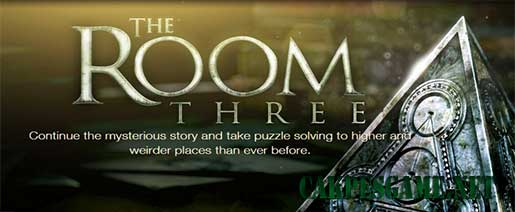 The Room Three v1.0 Apk Full OBB