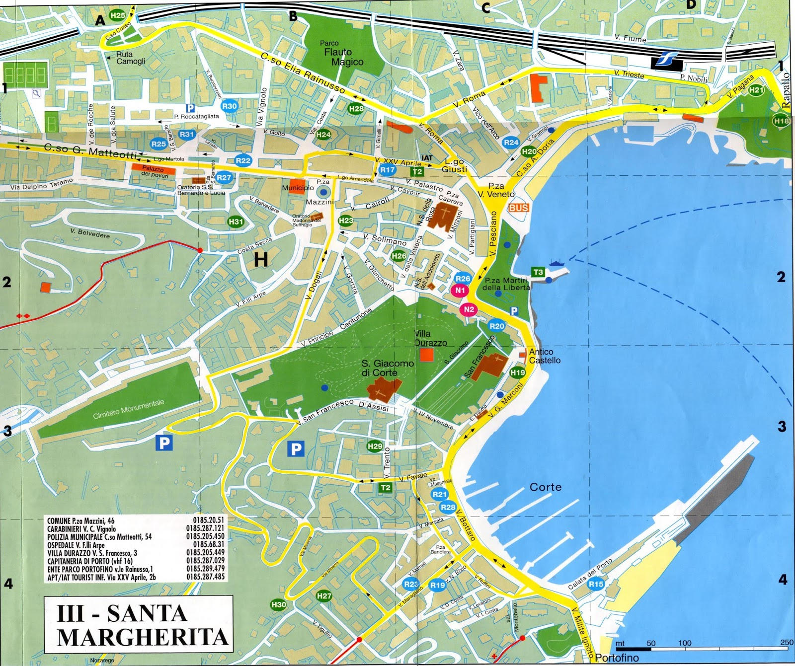 camogli italy map greece map