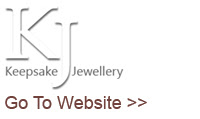 Keepsake Jewellery Australia WEBSITE