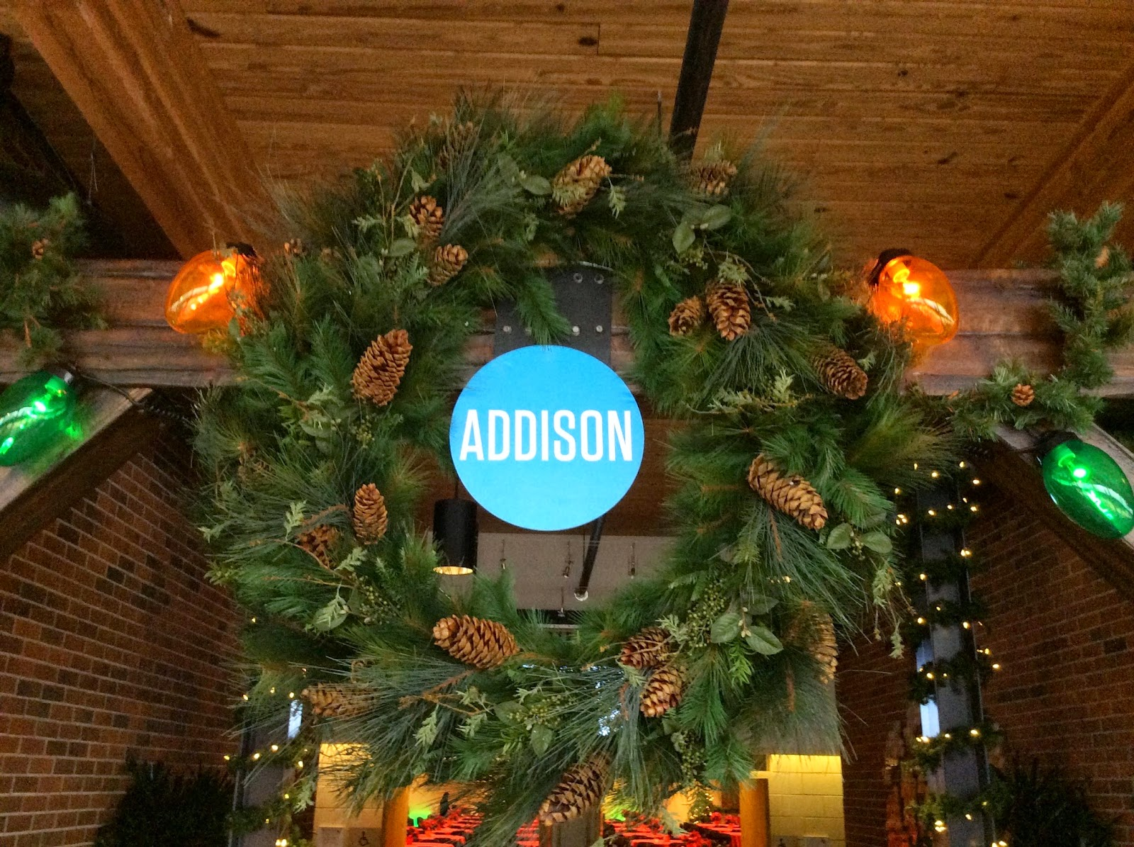 Addison Conference Center, Holiday, Culinary Art Catering