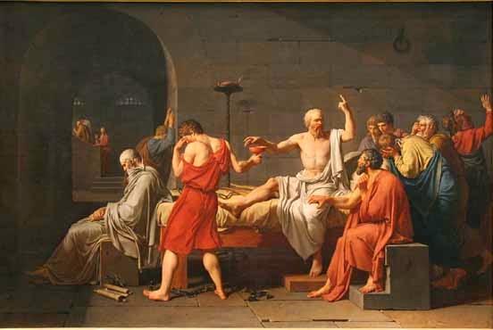 Tư tưởng thẩm mỹ - nghệ thuật của Platon