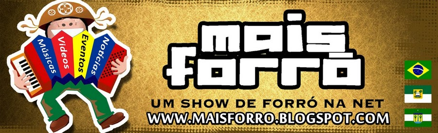 MAIS FORR - Um Show de Forr na Internet