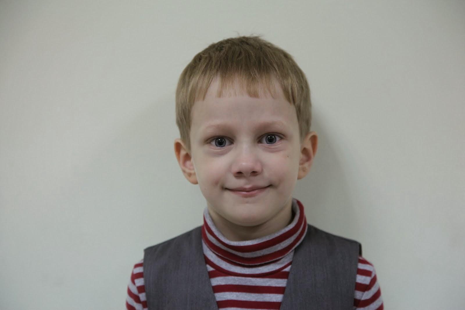 Васильев Семён