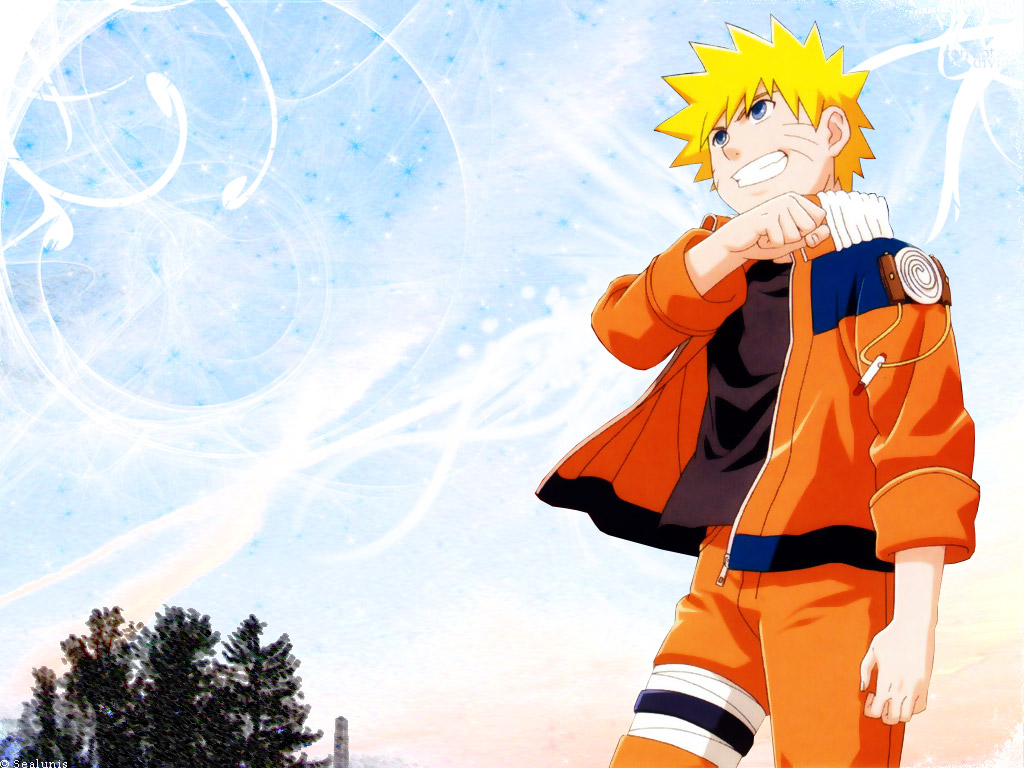 Naruto full hd wallpapers