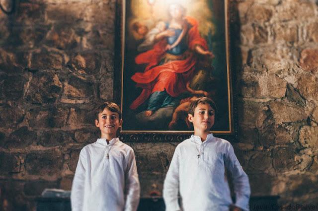 fotografía ermita de santa barbara rocafort