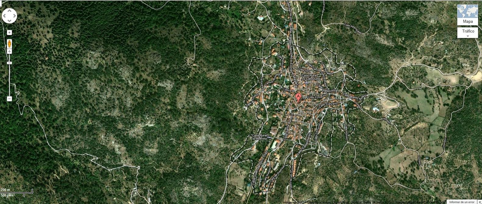 Pueblos de Toledo Guas Tursticas Rutas y lugares de inters
