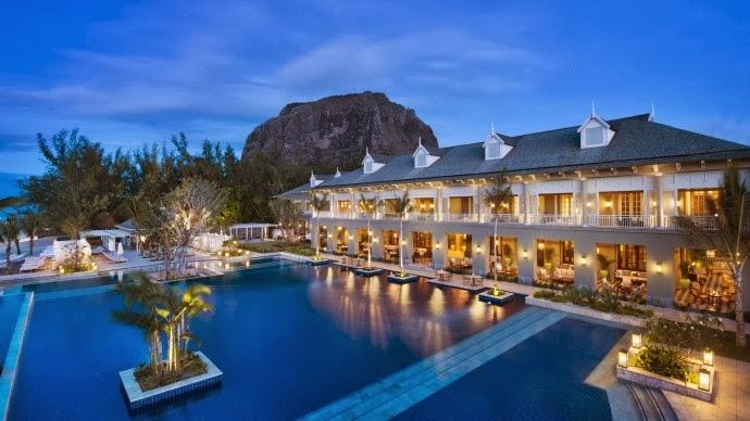 Luxury life design st regis mauritius unveils new luxury for Design hotel mauritius