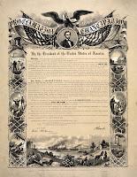 Background Of Emancipation Proclamation2