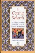 libro cocina sefardi
