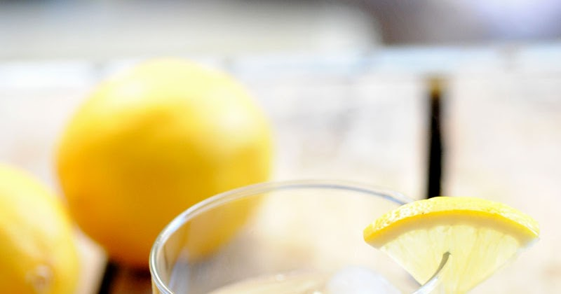 When Life Gives You Lemons... Make Whiskey Sours.