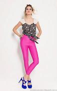 MODA 2013: BASILOTTA LOOKS CASUAL DE VERANO + LOOKS DE FIESTA moda verano argentina coleccion basilotta
