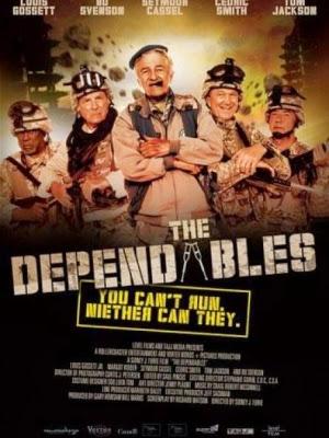 Đội Quân Cảm Tử - The Dependables