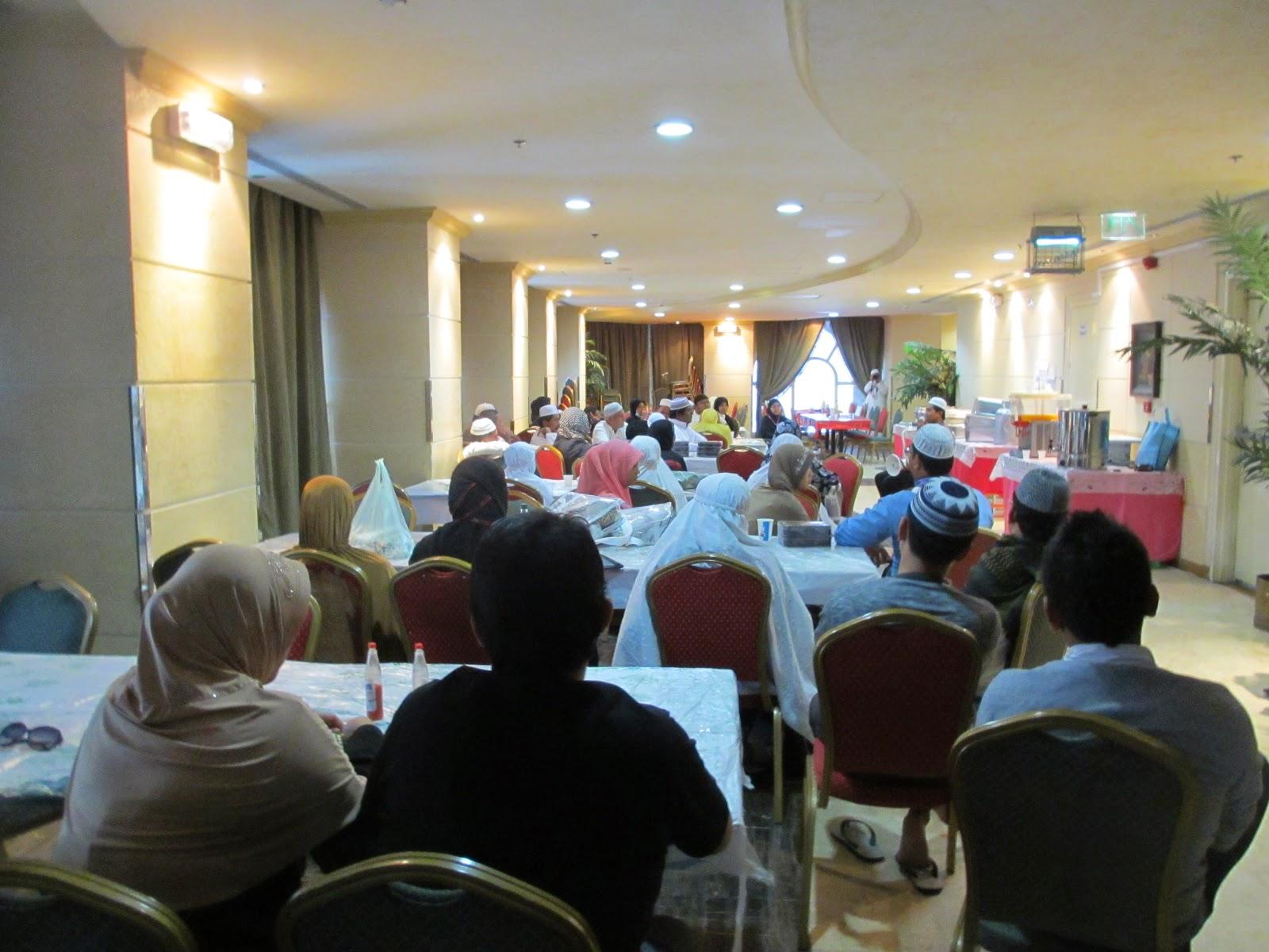 Harga Umroh 2015 Bandung