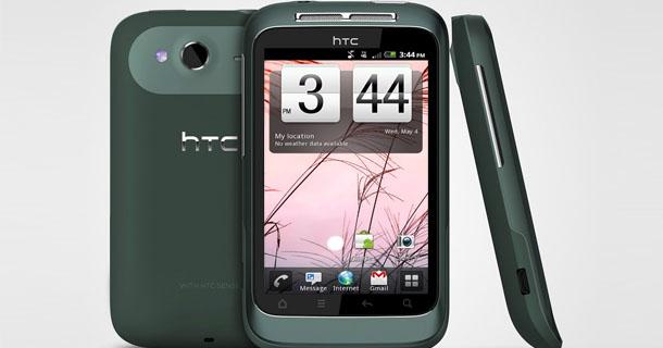 Női okostelefont készít a HTC