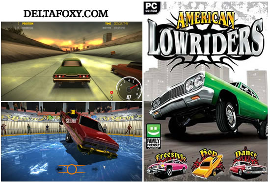 American Lowrider Movie American Lowriders