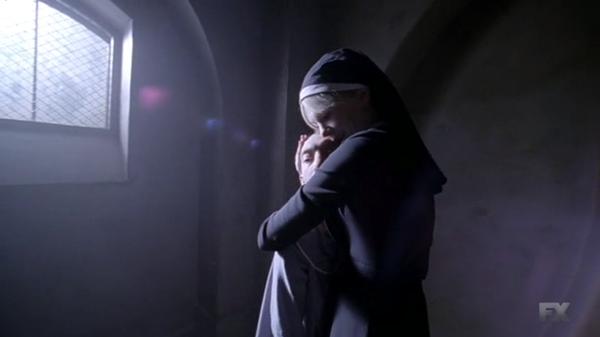 """Lily Rabe: """"Me gustaría estar en todas las temporadas de 'American Horror Story'"""""""