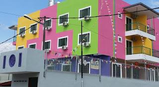 Hotel Murah di Alor Gajah - Alor Villa