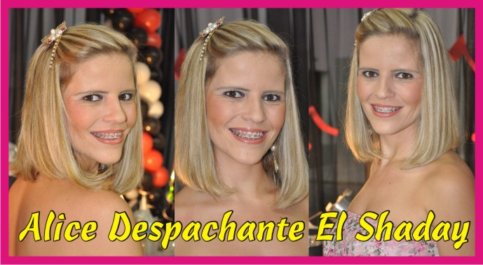 Alice Despachante El Shaday