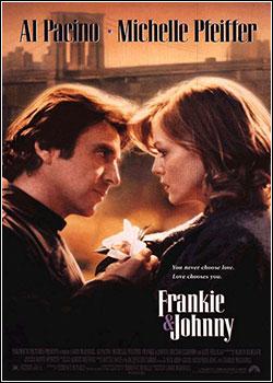 filme online Frankie e Johnny Assistir Filme Frankie e Johnny   Dublado Online
