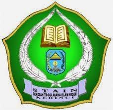 Logo STAIN Kerinci