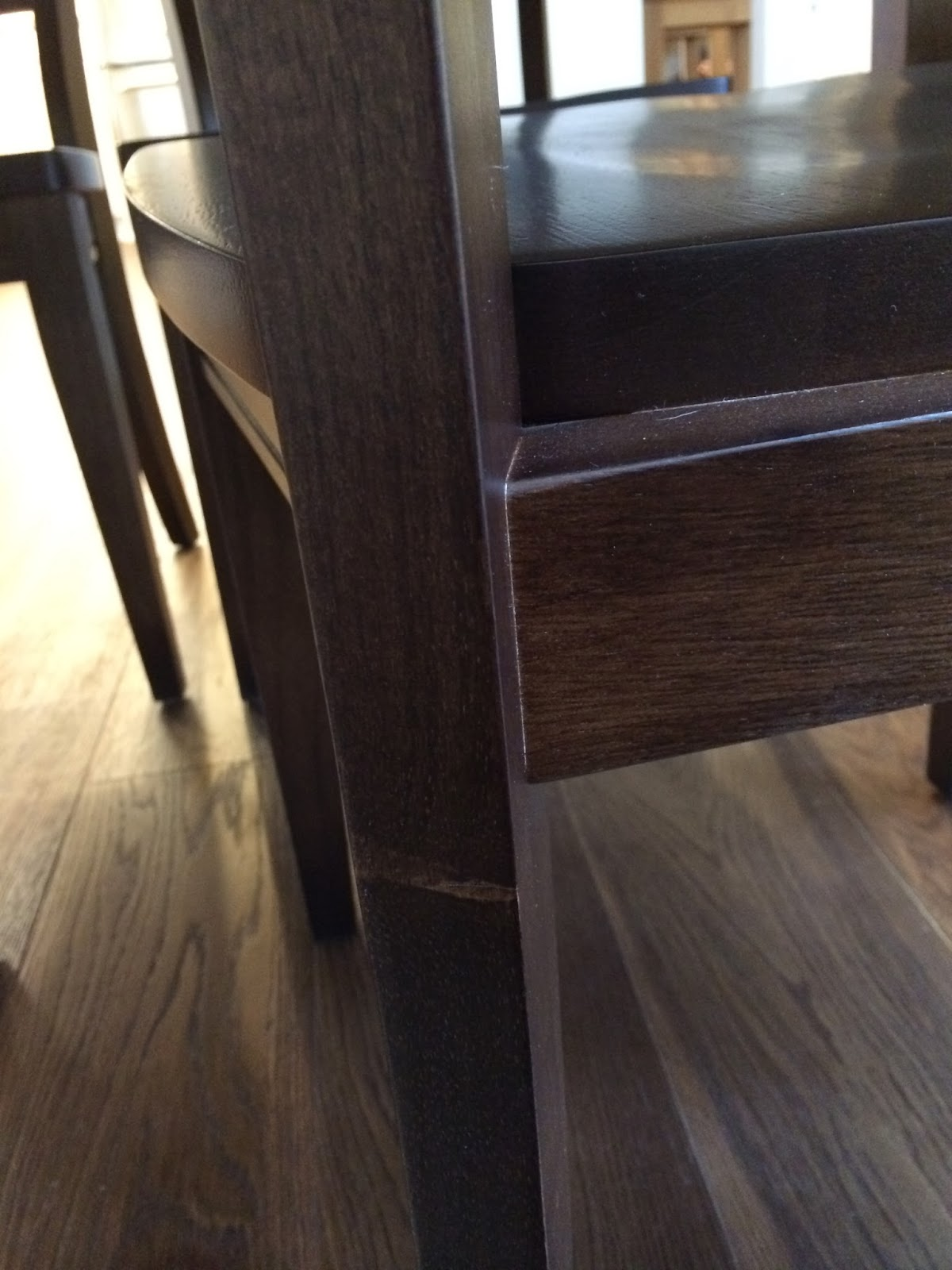 lessons of life bassett furniture review with too much compromise