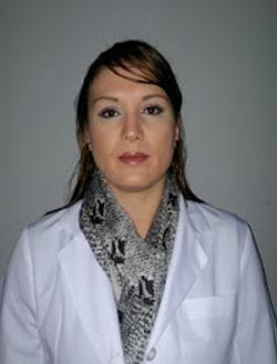 Dra. Belma Jessica Lamas González