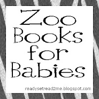 Photo Books for Babies, Zoo theme, Preschool Zoo Thematic Unit, Book List