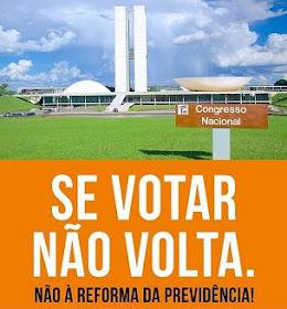 QUEM AVISA É A GRANDE MAIORIA DA POPULAÇÃO BRASILEIRA: