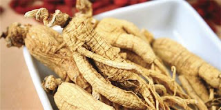 Panax ginseng helps to enhance the body's functions.