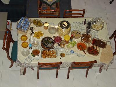 Makanan Kecil untuk Hidangan Lebaran dan Kumpul Keluarga