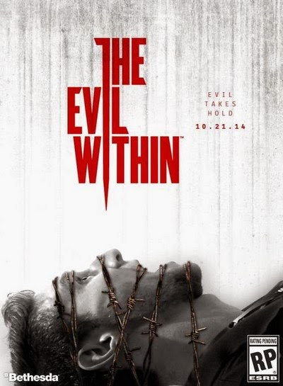 [GameGokil] The Evil Within Pc Game Download Full Single Link [Iso]