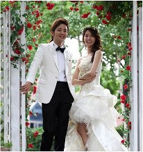 Love Rain Korean Drama