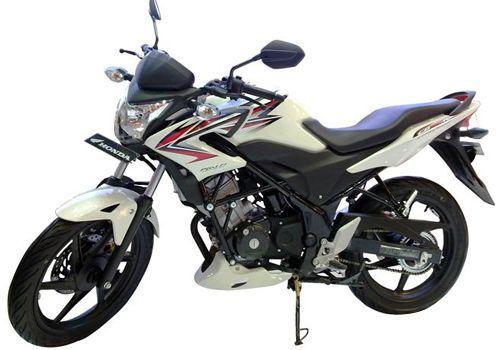 Spesifikasi Lengkap Honda CB 150 R CAHYO SAPUTRO
