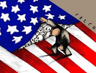 EEUU : Un siglo de falsas banderas