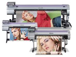 mesin digital printing Mimaki JV33