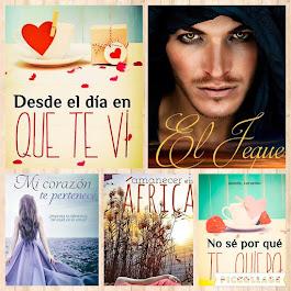 Mis novelas