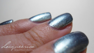 Nails Top Shop Mermaid