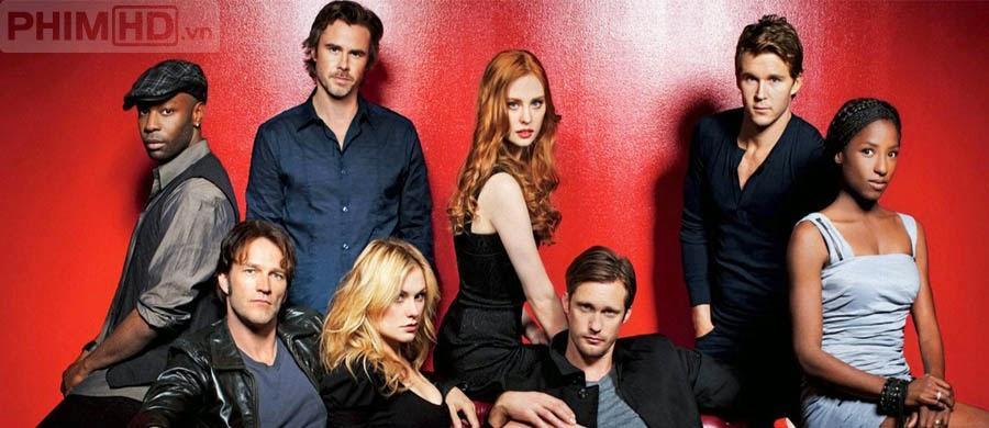 Thuần Huyết: Phần 7  - True Blood: Season 7 - 2014