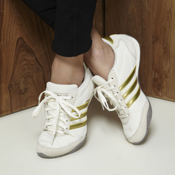 zapatillas de paseo mujer adidas