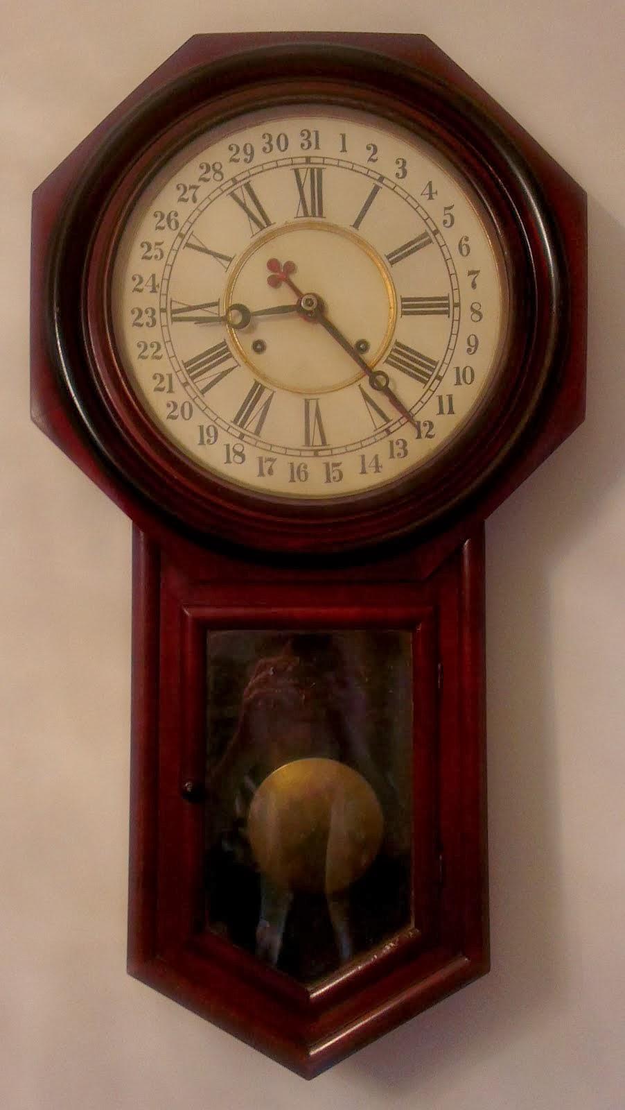 ΕΥΚΑΙΡΙΑ για Συλλέκτες Ansonia Clock Company  6973401502