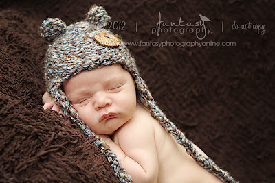 Triad Newborn Photographer - Fantasy Photography LLC