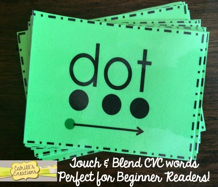 http://www.teacherspayteachers.com/Product/Blending-CVC-Cards-1196091